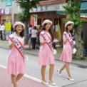 2015年 第42回藤沢市民まつり その126(北口大パレード/海の女王・海の王子)