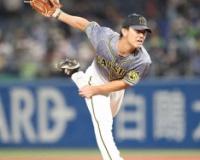 阪神・伊藤将 6回5安打1失点の好投も8勝目はお預け セ5球団制覇も次回へ持ち越し