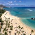 ハワイにて、第一回 ハワイレイキ講座に向けて、充電完了!