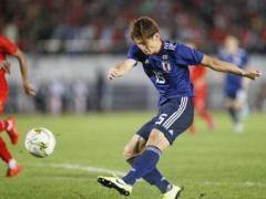 2022W杯予選【 日本代表 vs ミャンマー 】試合終了!久保建英が39年ぶりに最年少記録を更新!なお後半は得点奪えなかった日本・・・2-0のまま試合終了!