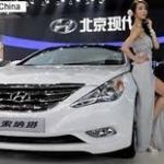 韓国・現代自動車がレクサスに対抗!高級車ブランド設立へ