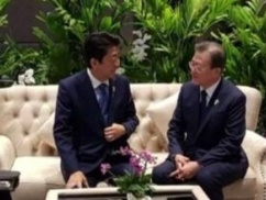 韓国政府「日本がGSOMIA延長の余地を与えずどうする事もできない。アメリカへの説明責任は日本側にある」