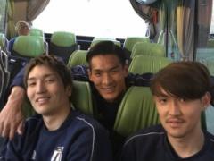 【 画像 】本田圭佑さん、日本代表でもあえて孤立!?