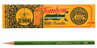 >>1が淡々と鉛筆を紹介していくスレ