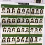『【乃木坂46】メンバーの牌w 中田花奈 生誕祭パンフレットのクオリティが凄すぎるwwwwww』の画像