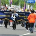 2010年 横浜開港記念みなと祭 国際仮装行列 第58回 ザ よこはま パレード その21(神奈川大学吹奏楽部編)