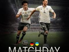 <EURO2016>【 ドイツ×ウクライナ 】スタメン発表!