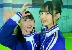 【乃木坂46】金川紗耶×矢久保美緒、捕獲し合ってる・・・?!www