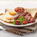 『【朝からオサレに】外国の朝食レシピ【本場の味】』の画像