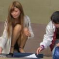 2014年 第46回相模女子大学相生祭 その84(ミスマーガレットコンテスト2014の14(斎田千智))