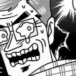 【韓国】GSOMIA破棄回避で早速ムン大統領のパロディ漫画!秀逸!でも、パクリ? [海外]