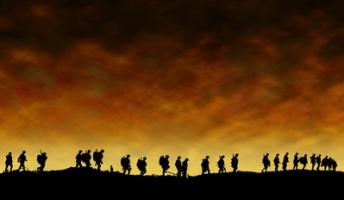 第一次大戦とかいうやべー戦争wwwwwwww