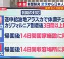 各国の対応と日本の差が酷すぎると話題に w  w w w w