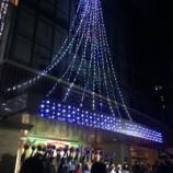『戸田市立児童センターこどもの国地域にイルミネーションが点灯しました!』の画像