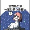 宮古島の旅①~星に願いを編~