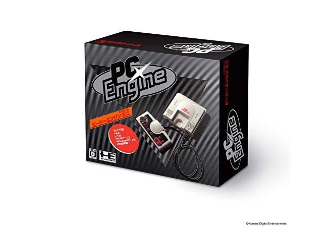 プライムデーで『PCエンジン mini』が大幅値引き!これは『買い』だな