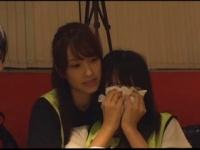 【日向坂46】メンバーが泣いたら久美が抱きしめてくれるけど、久美が泣いたら誰が抱きしめてくれるのか・・・