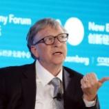『【衝撃】株価大暴落再来か!?ビルゲイツ「この半年間に新型コロナの悪いニュースが世界を待っている」』の画像