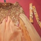 『ベリーダンス衣装 衣装に合わせてアームを新たに作成することも可能です~』の画像