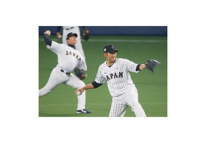 WBCで信用できる投手が大谷と菅野しかいない