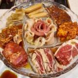「焼肉食べ放題」3名様からのサムネイル