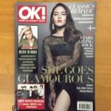 『OK! Magazine』の画像