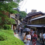 『横浜、長野、関西方面旅行レポート11「京都観光 清水寺と国立博物館」』の画像