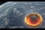 松塚公園に隕石が落下したのかもしれない?【情報提供】aceさん