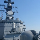 『[ 一般公開 ] HMS-MONTROSE / JMSDF-DD むらさめ その4 (Xperia Xc のみ)』の画像