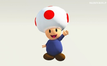 Pool Ball Toad Statue