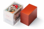 任天堂がマリオデザインの花札を11月に発売