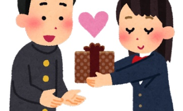 【マ?】好きな子の好きな子がわかる日であるバレンタインを救うのは義理チョコということか!