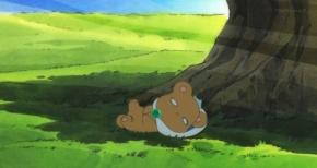 【ユリ熊嵐】第4話 感想 私をスキに連れてって