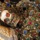 【国際】イタリア・ローマの古墳、全身宝石まみれの遺体を発見
