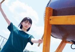 """【欅坂46】将来のセンター確実なのは、""""透明感のある美少女""""のこのメンバーじゃね???※画像あり"""