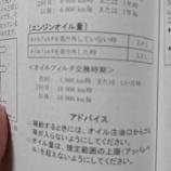 『オイル値下がり?Ninja250用オイルの購入と交換時期について』の画像