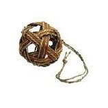 『うさぎのおもちゃ~うさぎボール』の画像