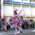 第17回湘南台ファンタジア2015 その71(エスコーラ・ヂ・サンバ・サウーチ)