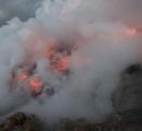 ハワイ噴火、溶岩流が地熱発電所に到達、爆発の恐れも