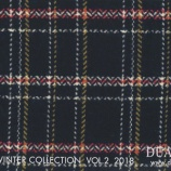 『DUAL VIEW 2018 AW COLLECTION VOL.2』の画像