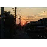 『真っ赤な太陽』の画像