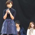 東京大学第64回駒場祭2013 その16(ミス&ミスター東大コンテスト2013の6(田島里奈の1))