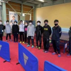 『ノアカップ 中学生リーグ戦!』の画像
