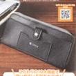 【速報】Mono Max (モノ・マックス) 2021年 12月号増刊 《特別付録》 ナノ・ユニバースのスマホも入る!隠しカードポケット付き!10大機能長財布