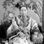 【中国】歴史上屈指の悪女「西太后」、写真から若かりし頃を再現したら意外に美人? [海外]