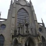 『チェコ旅行記25 世界遺産の聖母マリア大聖堂、マリア様のご加護あり?』の画像
