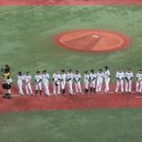 『2014年プロ野球開幕!~京セラドーム~阪神vs.中日』の画像