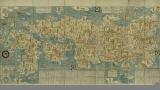 昔の日本地図クソすぎワロタwwww