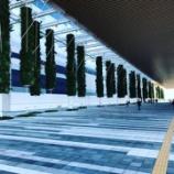 『【乃木坂46】本日の握手会場『Aichi Sky Expo』が広くて美しすぎる・・・』の画像