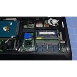 『lenovo ThinkPad X121e メモリー増設作業』の画像